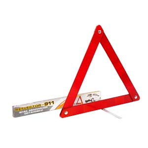 Знак аварийной остановки AZARD TR01