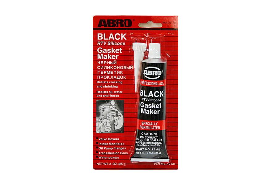 ABRO Герметик прокладка высокотемпературный