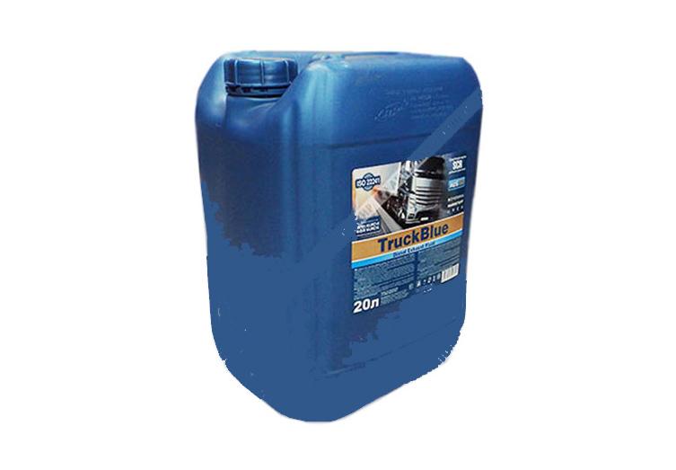 TruckBlue Sintec Жидкость для системы SCR