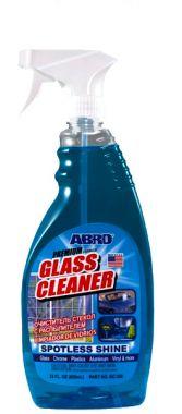 ABRO Очиститель стекол с триггер