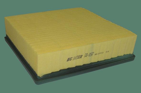 BIG Фильтр возд. GB-9597
