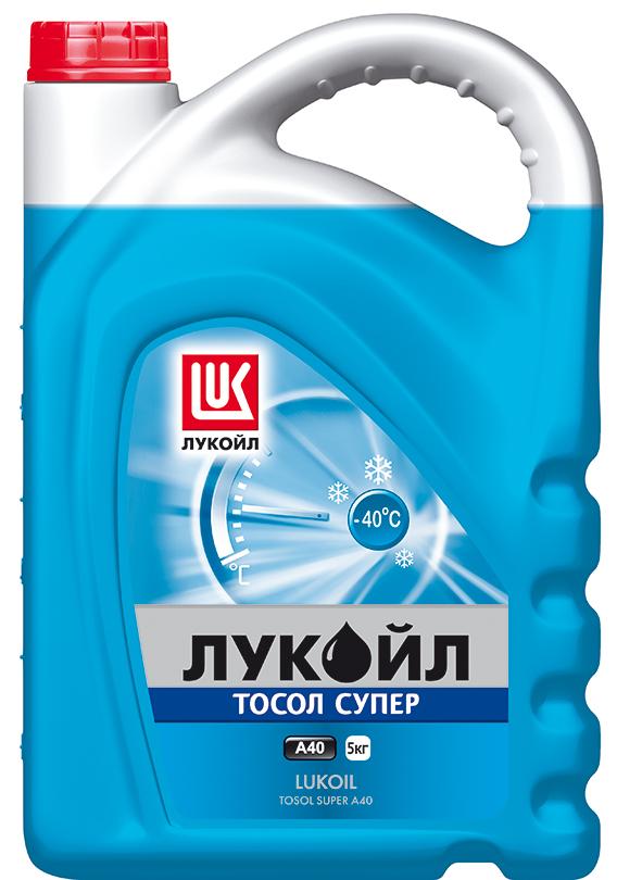 Лукойл Тосол Супер А40