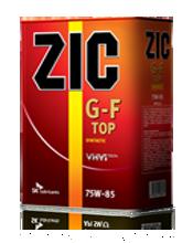 ZIC G-F TOP 75W85