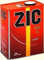 ZIC ATF II АКПП