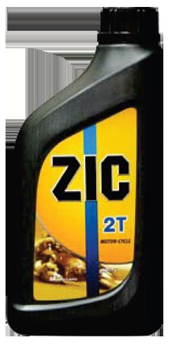 ZIC 2T (МАНА)