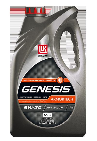 LUKOIL GENESIS A5/B5 SAE 5W-30
